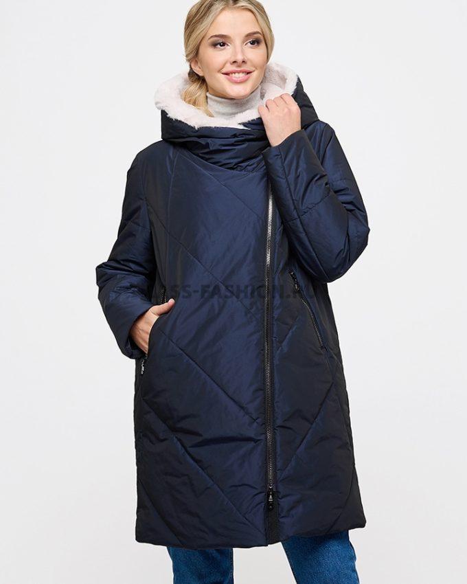 Пальто на еврозиму Dixi Coat 3785-115 (28-42)