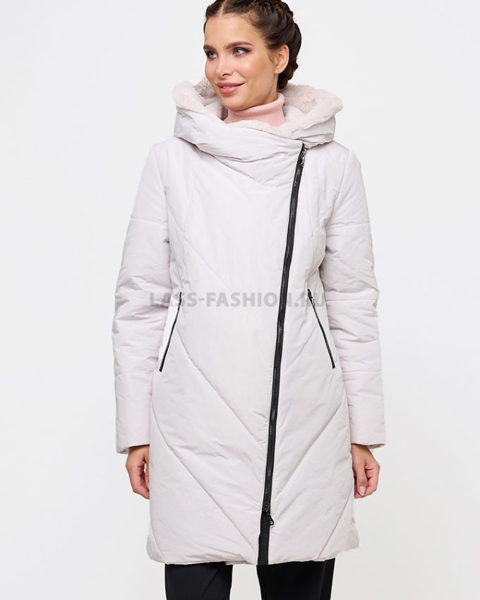 Пальто на еврозиму Dixi Coat 3785-115 (42-42)