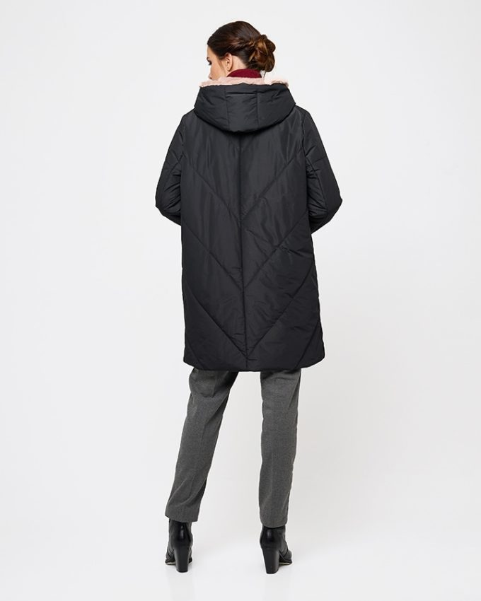 Пальто на еврозиму Dixi Coat 3785-115 (99-82)