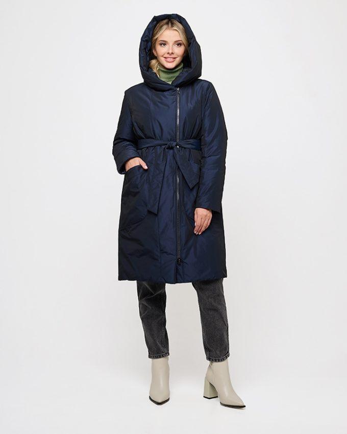Пальто на еврозиму Dixi Coat 4035-115 (28-29)