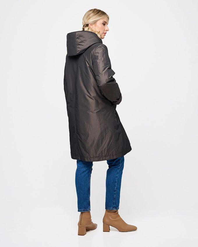 Пальто осеннее Dixi Coat 3796-115 (39-39)