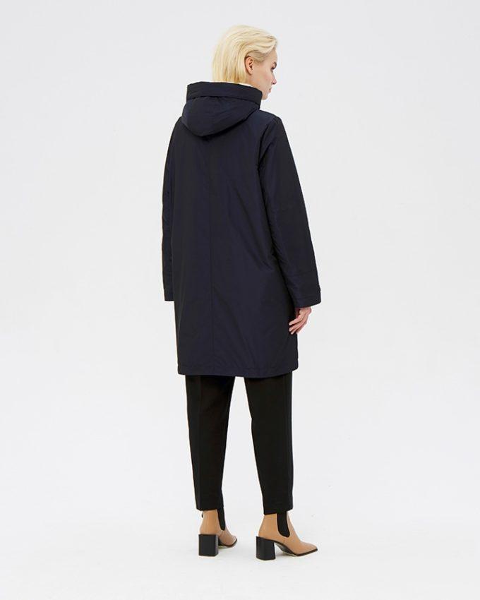 Пальто осеннее Dixi Coat 3927-115 (28-42)