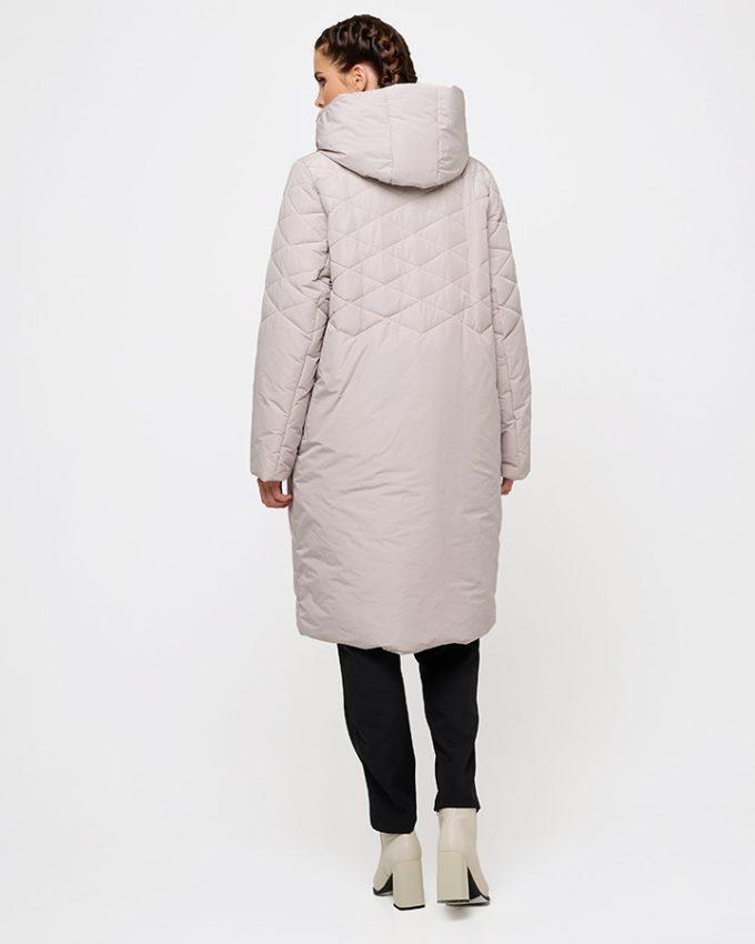 Пальто зимнее Dixi Coat 3915-115 (31)