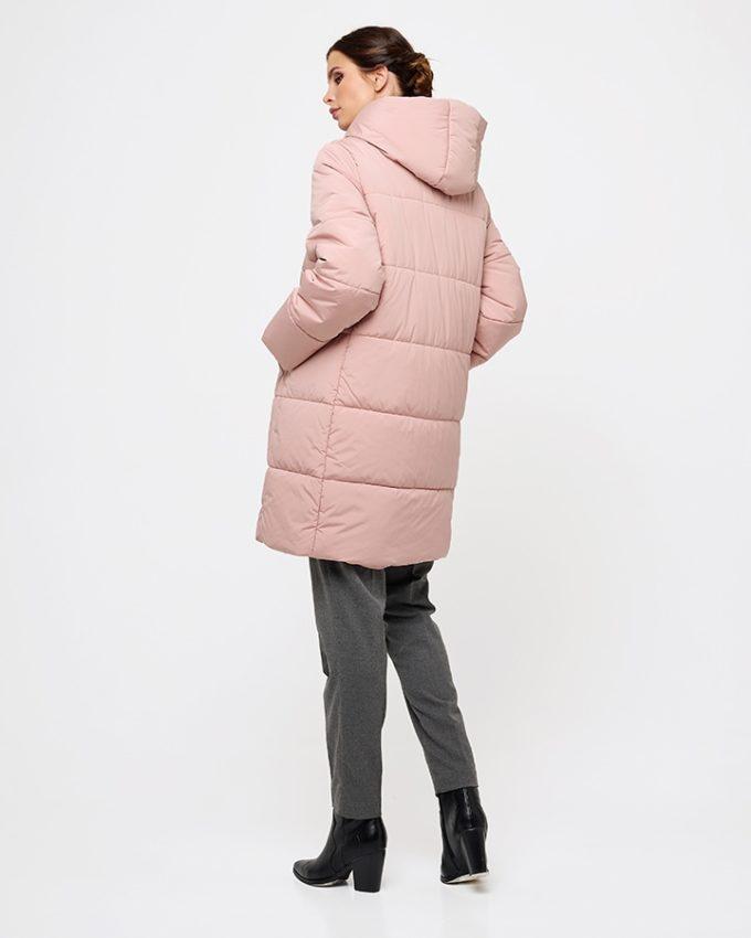 Пальто зимнее Dixi Coat 4716-121 (82)