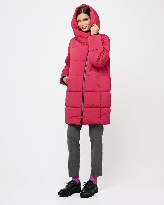 Пальто зимнее Dixi Coat 4716-121 (86)