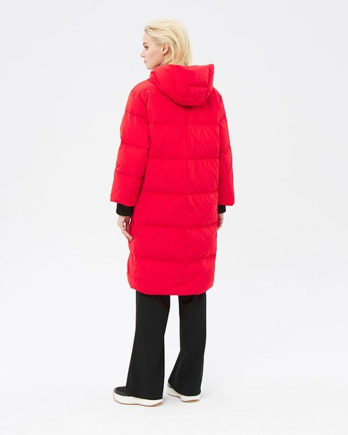 Пальто зимнее Dixi Coat 326-289 (85)