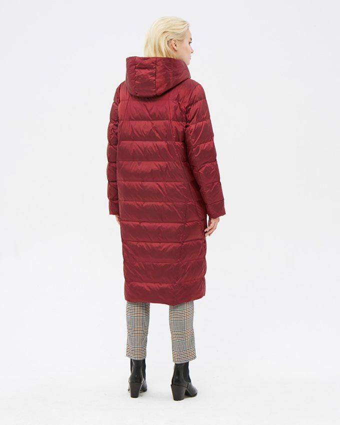 Пальто зимнее Dixi Coat 337-973 (86)