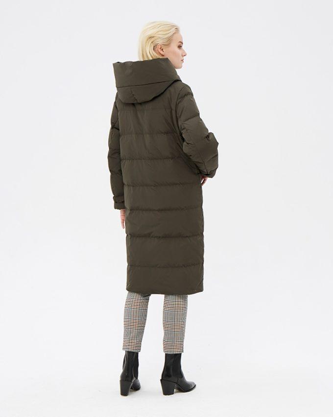 Пальто зимнее Dixi Coat 676-289 (78)