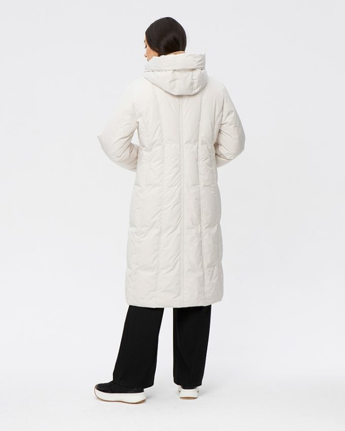 Пальто зимнее Dixi Coat 825-289 (43)