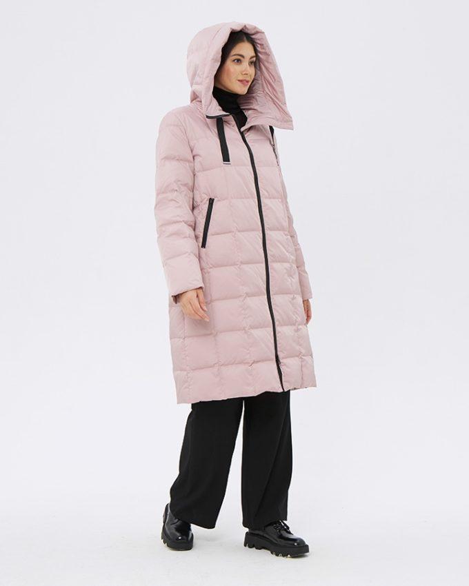Пальто зимнее Dixi Coat 855-121 (82)