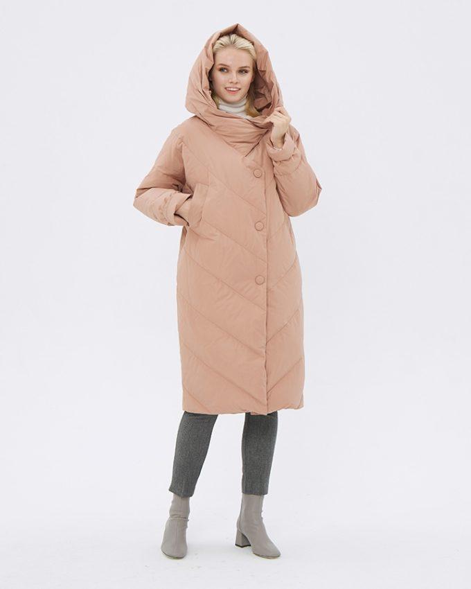 Пальто зимнее Dixi Coat 895-115 (82)