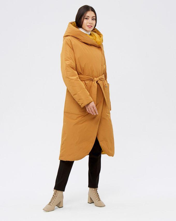 Пальто зимнее Dixi Coat 905-115/392 (59/55)