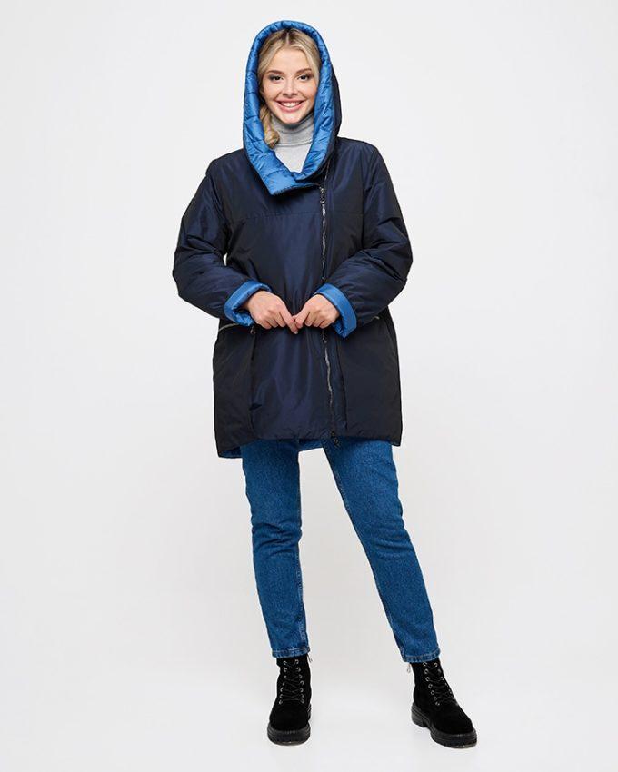 Куртка на еврозиму Dixi Coat 4025-115/185 (28-25)