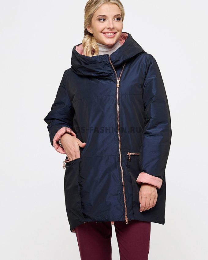 Куртка на еврозиму Dixi Coat 4025-115/185 (28-81)
