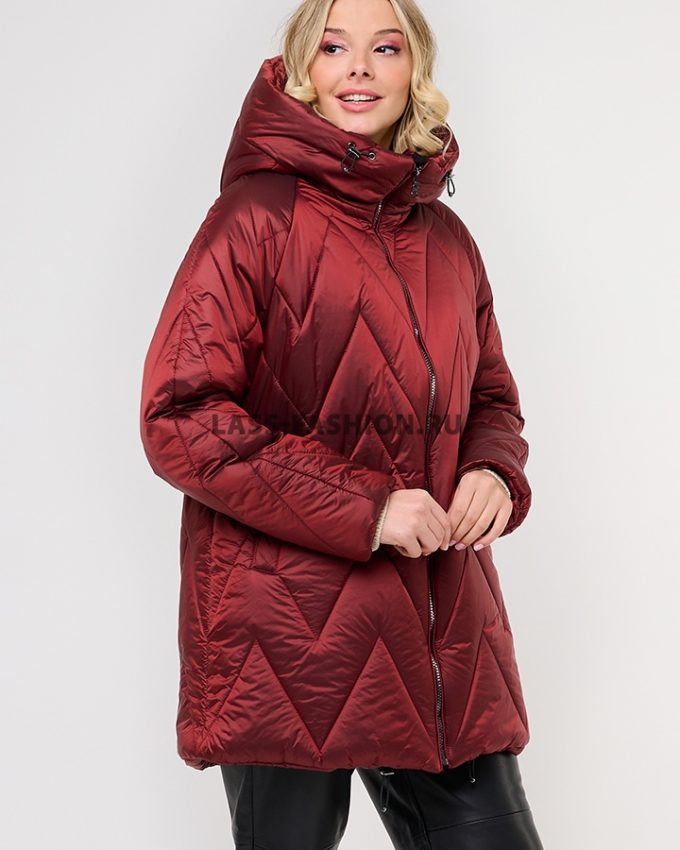 Куртка зимняя Dixi Coat 3777-973 (86)