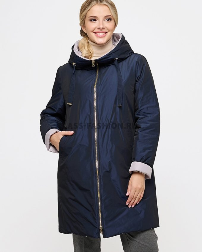 Пальто на еврозиму Dixi Coat 3325-115/181 (28-46)