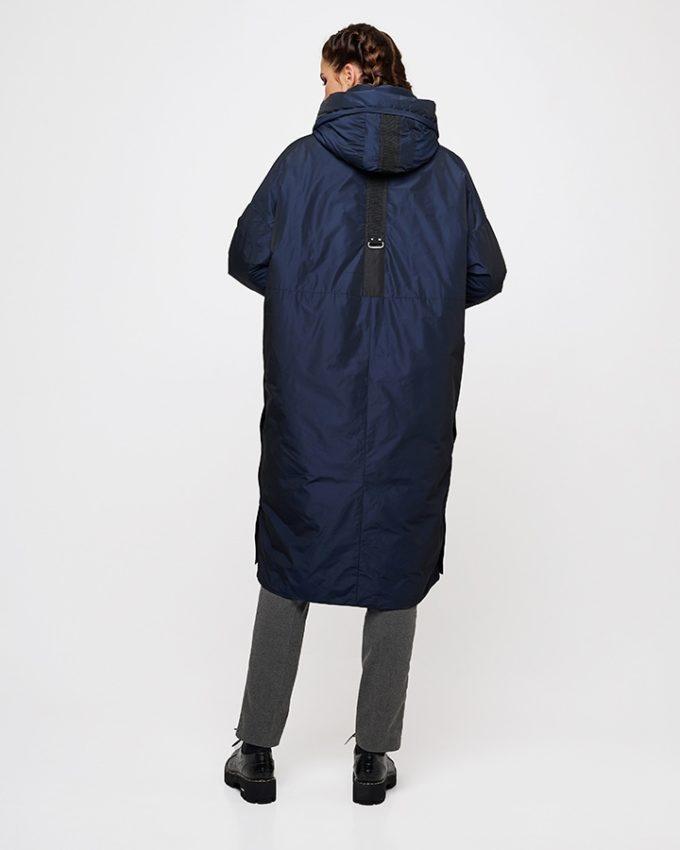 Пальто на еврозиму Dixi Coat 4105-115 (28)