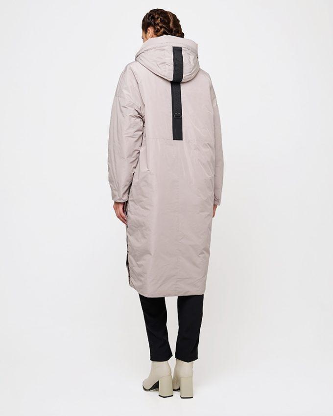 Пальто на еврозиму Dixi Coat 4105-115 (31)