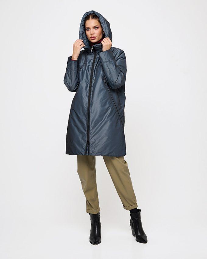 Пальто осеннее Dixi Coat 3265-115 (27)