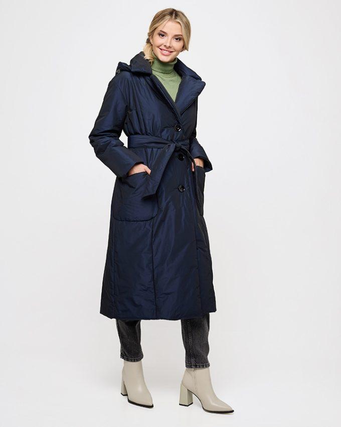 Пальто осеннее Dixi Coat 3446-115 (28)
