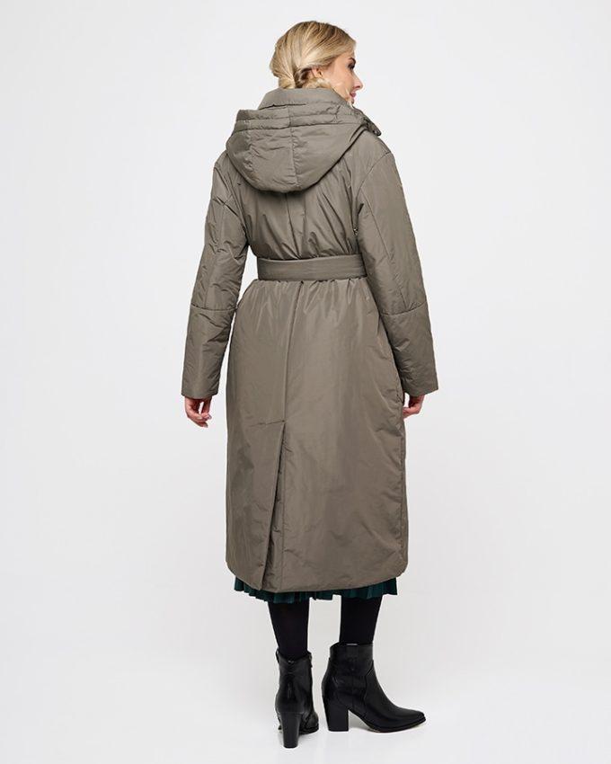 Пальто осеннее Dixi Coat 3446-115 (77)