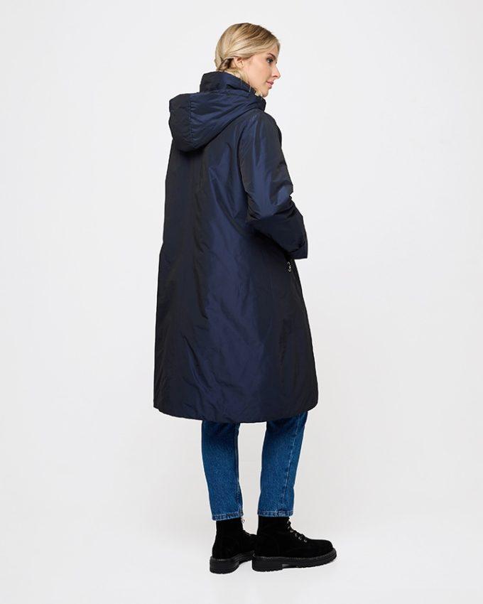 Пальто осеннее Dixi Coat 3906-115 (28)