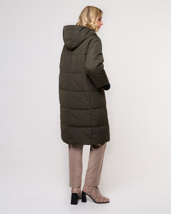 Пальто зимнее Dixi Coat 326-289 (78)