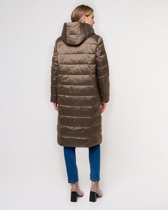 Пальто зимнее Dixi Coat 337-973 (37)