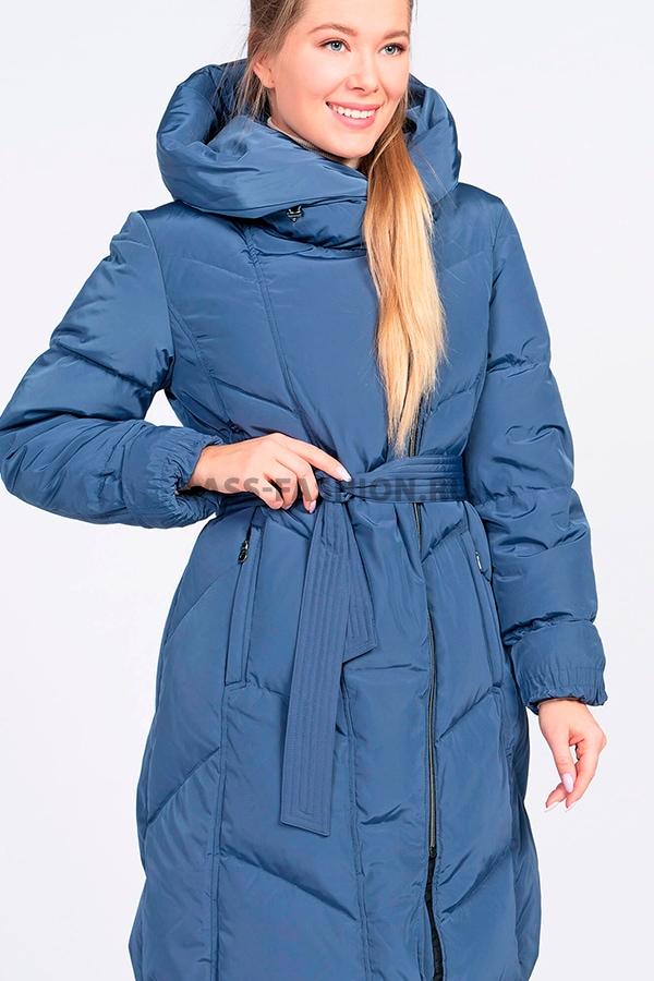 Пальто зимнее Dixi Coat 520-261 (27)