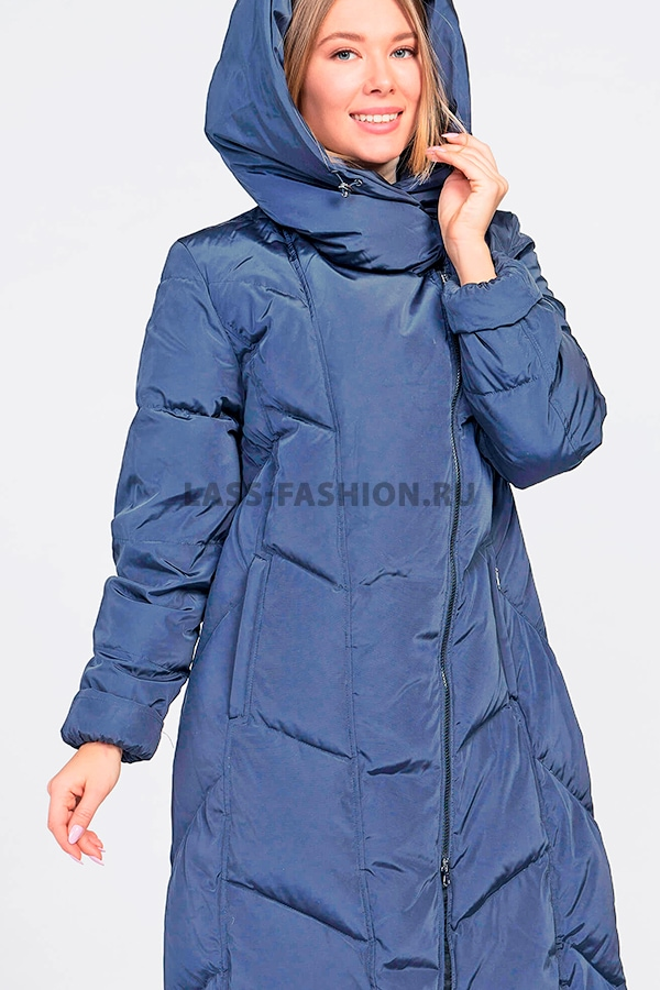 Пальто зимнее Dixi Coat 521-261 (27)