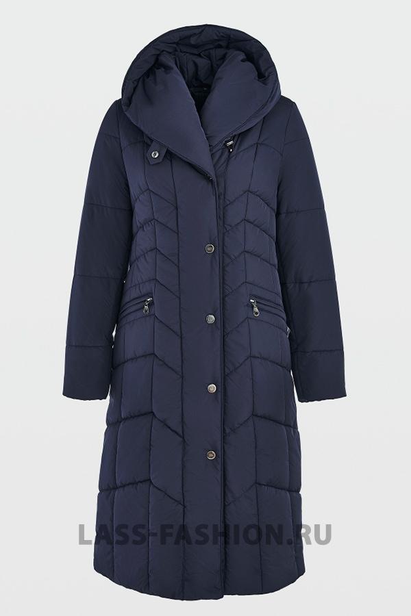Пальто зимнее Dixi Coat 6018-121 (27)