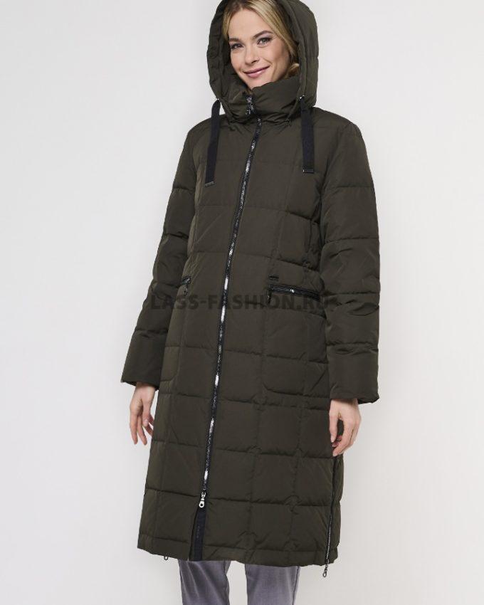 Пальто зимнее Dixi Coat 645-289 (78)